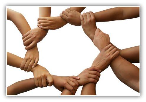Uniéndonos somos más fuertes