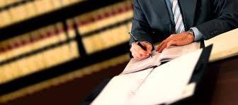 servicio asesoría jurídica